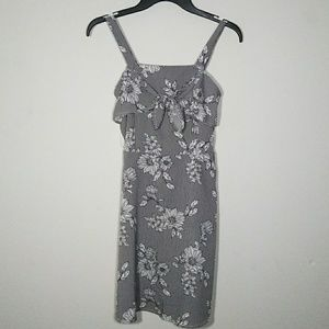 Monteau Junior Girl's Sleevless Dress